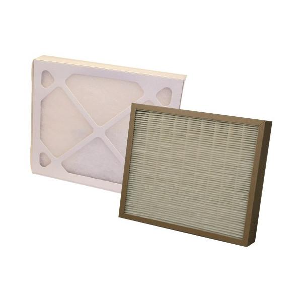 Filterset Flexit A4