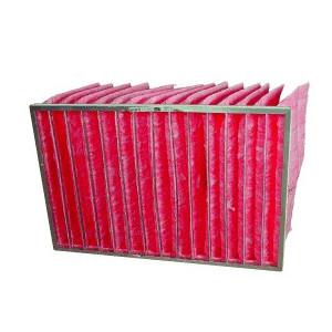 Filterset Flexit L50 X W/E