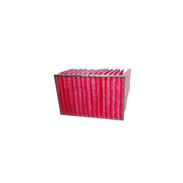 Filterset Flexit S20 R W/E