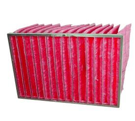 Filterset Flexit S20 F7