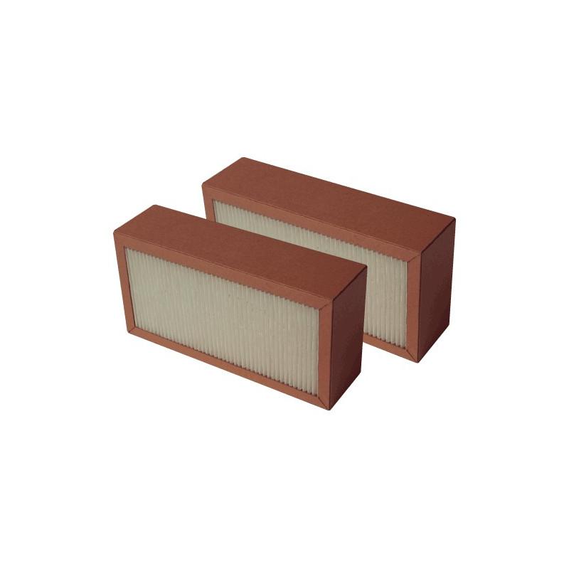 Filterset Flexit S4 RE (äldre modell)