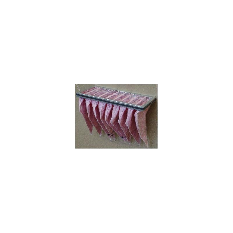 Filterset Systemair VVX 500/700