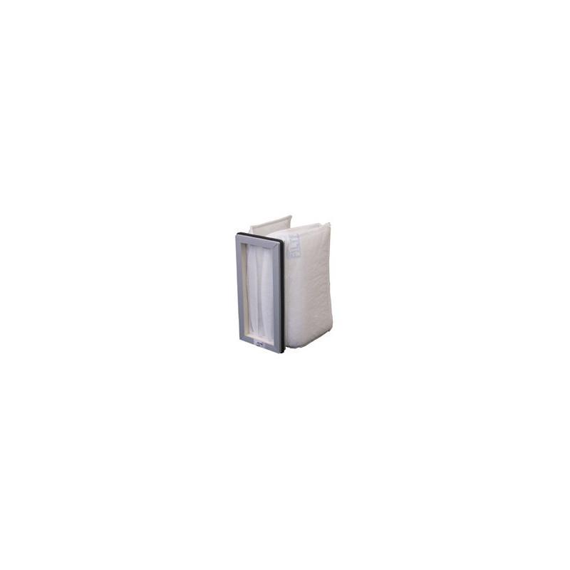 Filterset Systemair VX 200