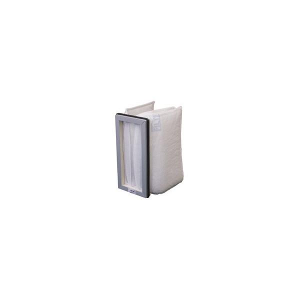 Tilluftsfilter Systemair VX 200/250
