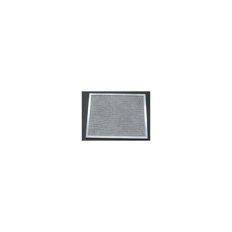 Frånluftsfilter Systemair VX 200/250