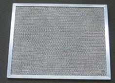 Frånluftsfilter VX 400 G4