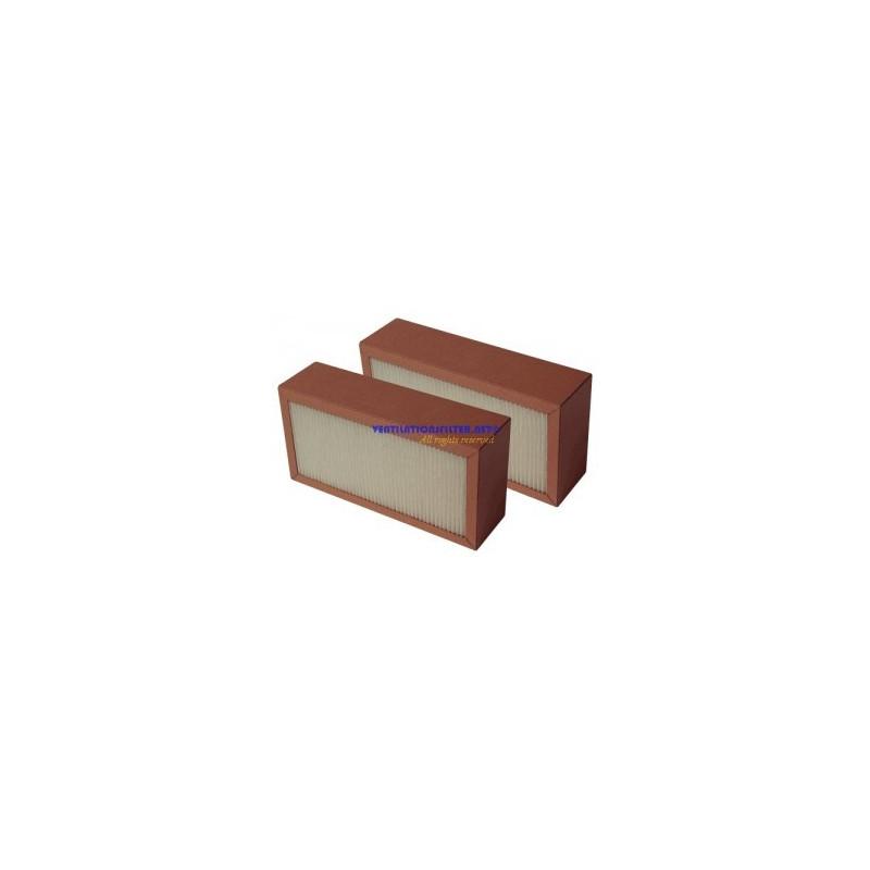 Filterset Flexit L4 XW EC