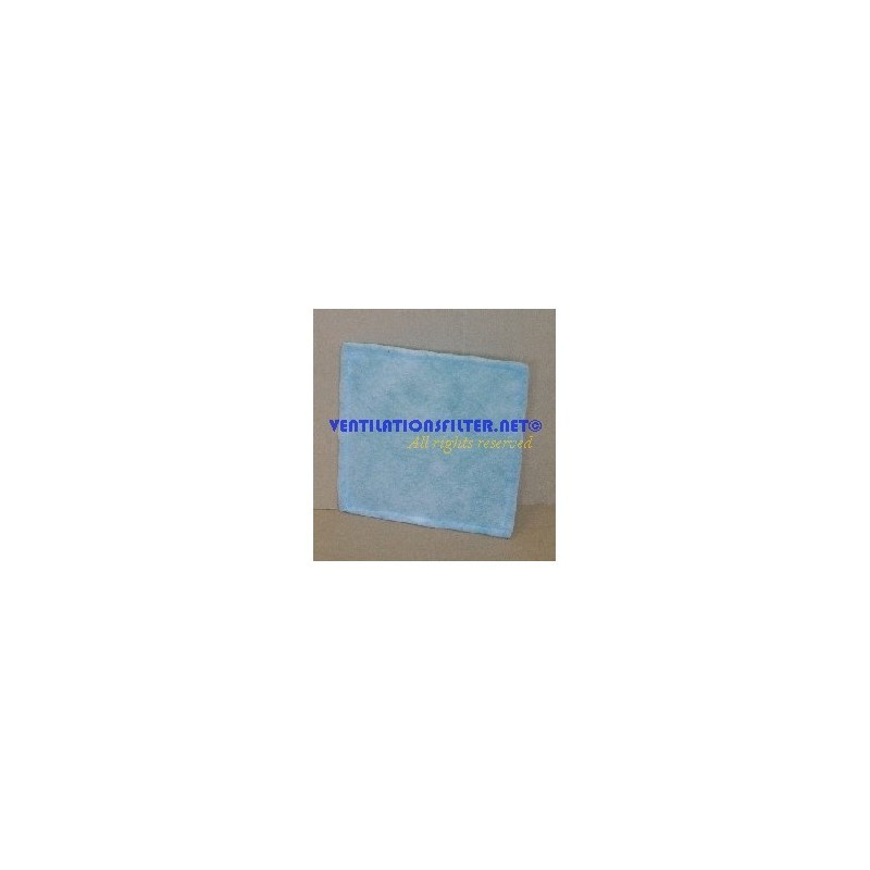 Filter RDAZ-01 Komplett med ram
