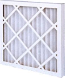 Filterset VEX 260 MED PANELFILTER F7
