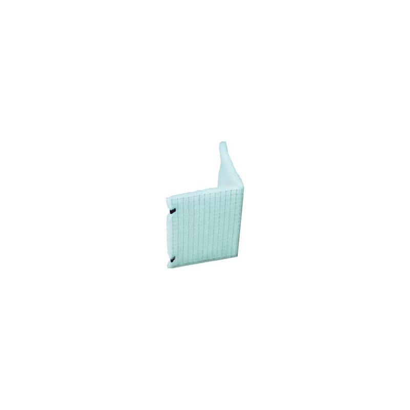 Filter FLK 100/125 (kort model) F5