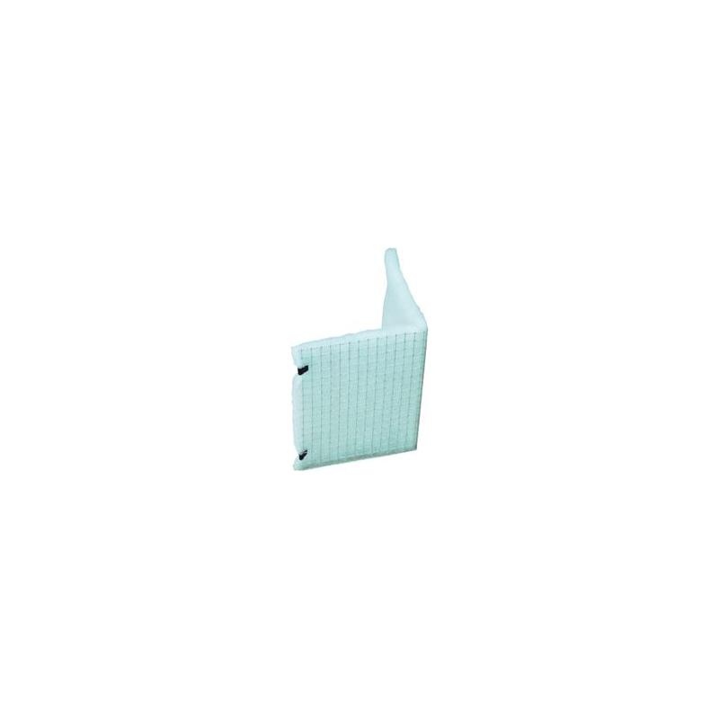 Filter FLK 400 (kort model) F5