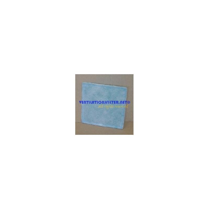 Trådramsfilter, Coarse, 197x227 mm