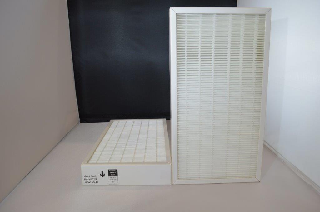 Flexit SL4R Filterset epm1 (F7)