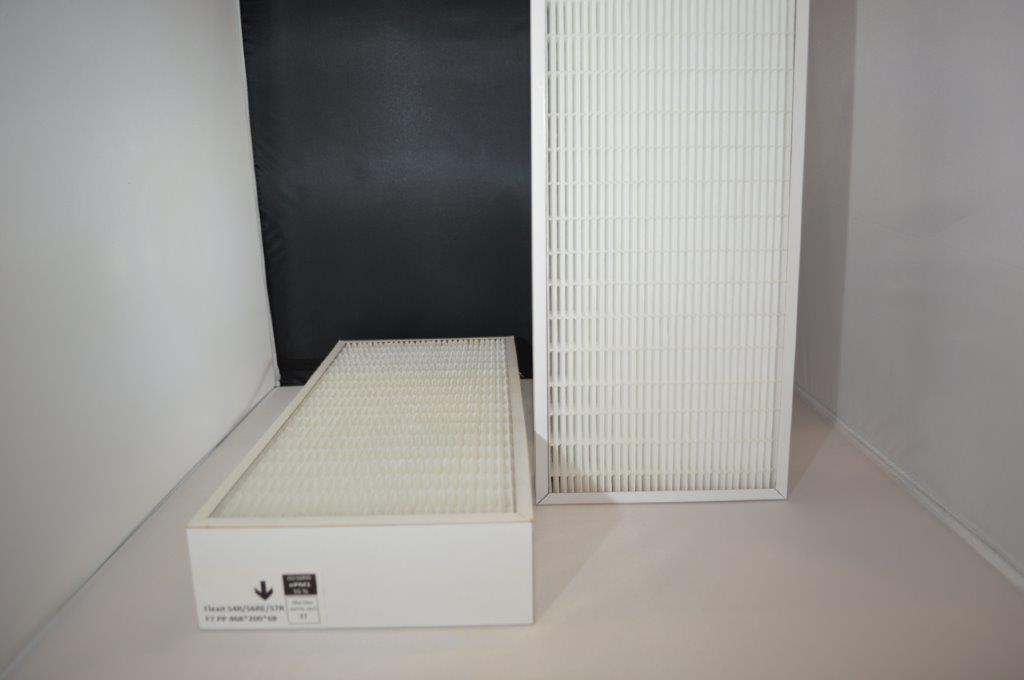Filterset Flexit S4R ePM1