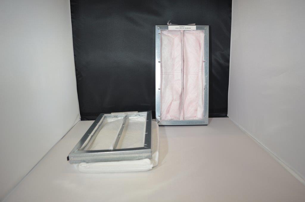 Filterset HERU 50/75/90/100 S