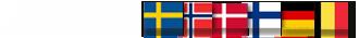 Ventilationsfilter.net säljer över hela Norden